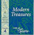 Volume 4 -  Modern Treasures