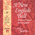 Volume 11 - A New English Ball