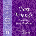 Volume 15 - Fast Friends: Dances