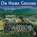 On Home Ground vol 1