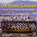 On Home Ground -  Vol. 2