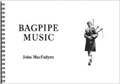 Bagpipe music - Book 1