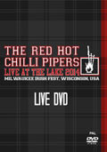 Live At The Lake 2014 (PAL DVD)