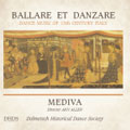 Ballare et Danzare: Dance Music of 15th Century Italy