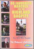 The Holyrood Collection Of Highland Bagpipe Music