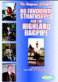 The Holyrood Collection Of Highland Bagpipe Music - Volume 2