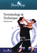 Terminology & Technique for beginners Volume 1