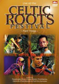 Celtic Roots Festival -  Part 3
