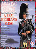 Amazing Grace -  A Real Highland Fling