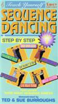 Teach Yourself Sequence Dancing -  Step by Step -  VI