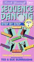 Teach Yourself Sequence Dancing -  Step by Step -  VII