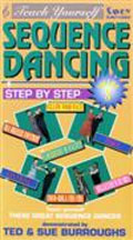 Teach Yourself Sequence Dancing -  Step by Step -  VIII