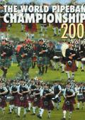 The World Pipe Band Championships 2008 vol 2 (worldwide DVD)