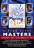 Piping Live Masters -  Angus MacColl, Bruce Gandy, Iain Speirs & Murra