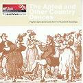 The Apted And Other Country Dances -  2CD