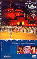 Spirit of the Tattoo (DVD) -  (1996- 2002)