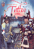 The Edinburgh Military Tattoo 2004 (DVD)