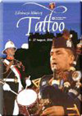 The Edinburgh Military Tattoo 2005 (DVD)