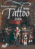 The Edinburgh Military Tattoo 2006 (DVD)