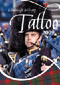 The Edinburgh Military Tattoo 2009 (DVD)