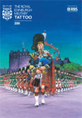 The Edinburgh Military Tattoo 2011 (DVD)