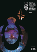 The Edinburgh Military Tattoo 2013 [DVD]