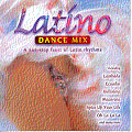 Latino -  Dance Mix. Best Of Contemporary Braziln F