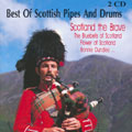 Best Of Scottish Pipes And Drums -  2CD