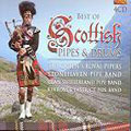Best Of Scottish Pipe Bands -  4CD