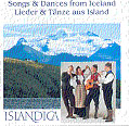 Song & Dances from Iceland