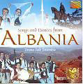 Albania Song and Dances