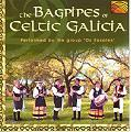The Bagpipes Of Celtic Galicia