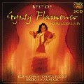 Best Of Gypsy Flamenco From Andalusia -  Los Alhama - 2CD