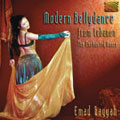 Modern Bellydance from Lebanon -  The Enchanted Dance