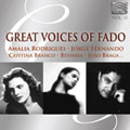 Great Voices Of Fado , Volume 2