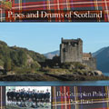 The Pipes and Drums of Scotland