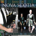Music of Novia Scotia