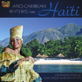 Afro- Caribbean Rhythms from Ha�ti