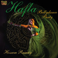 Hafla � Bellydance Party!