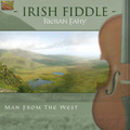 Irish Fiddle - Man from the West