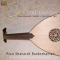 Oud Masterpieces from Armenia, Turkey & Middle East