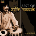Best of Zakir Hussain - featuring Fazal Qureshi