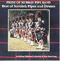 Best Of Pipe Bands of Distinction