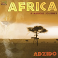 Africa, A Musical Journey