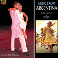 Music from Argentina - Folk Music and Tangos