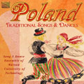 Poland, Traditional Songs & Dances