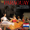 Paraguay, Traditional Songs & Dances