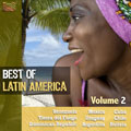 Best of Latin America Vol 2 - Venezuela, Mexico, Cuba�