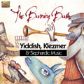 Yiddish, Klezmer & Sephardic Music
