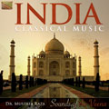 India, Classical Music - Sounds of the Veena